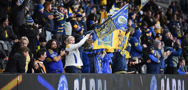 Game Day Guide: Eels v Rabbitohs, Round 16