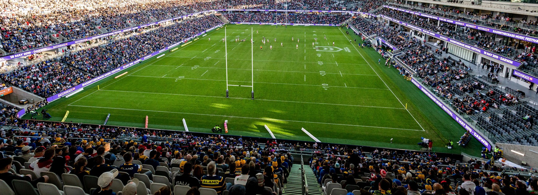 Important Members Info: Round 12, Eels v Rabbitohs