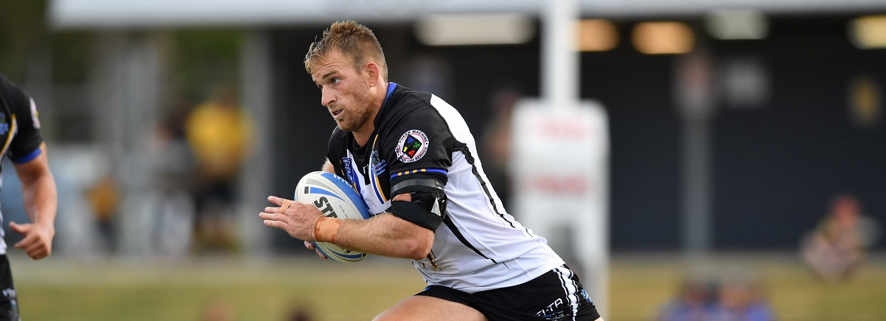 Wentworthville Magpies draw confirmed in newly named Canterbury Cup NSW competition