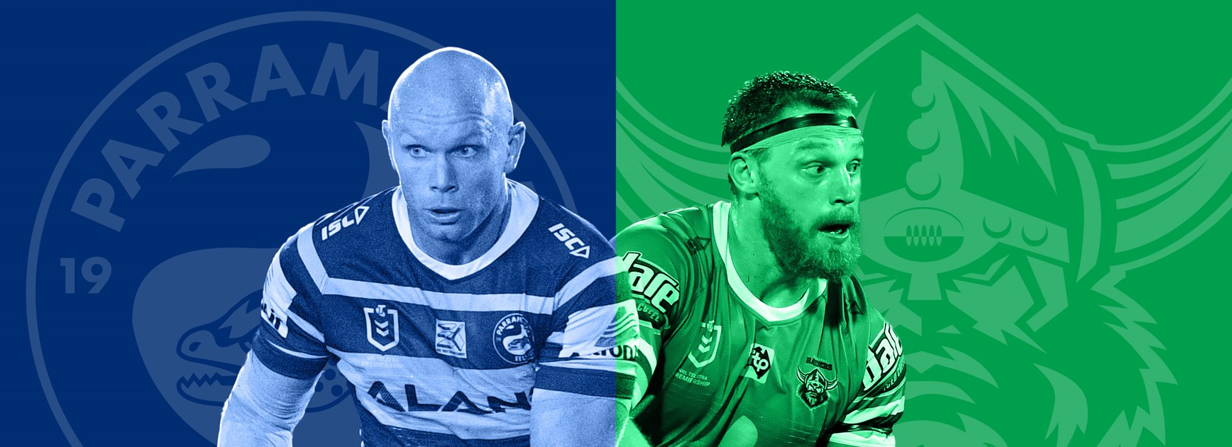 Match Preview: Eels v Raiders, Round 15, TIO Stadium