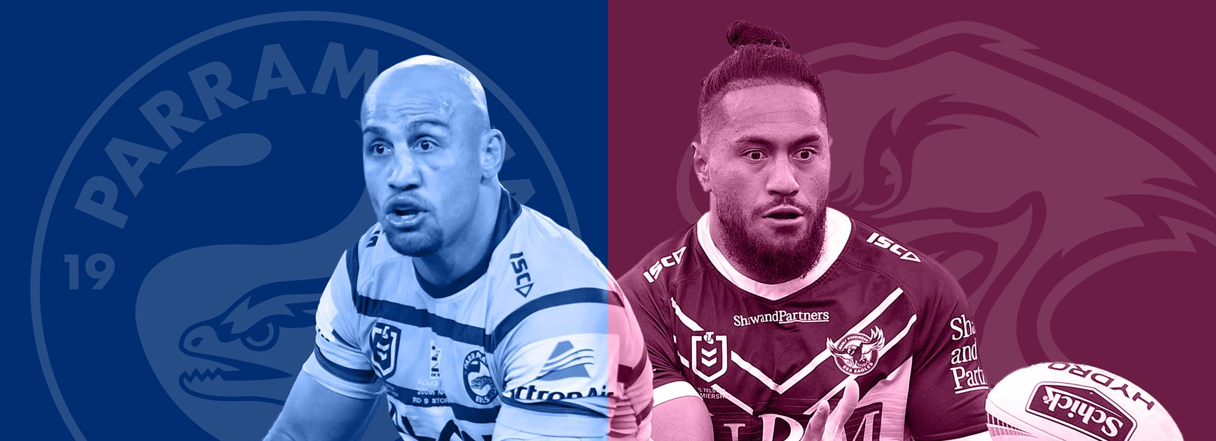 Match Preview: Eels v Sea Eagles, Round 25