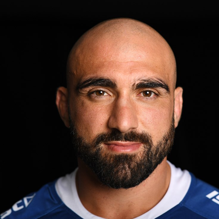 Tim Mannah announces retirement from NRL