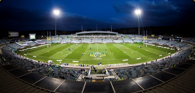 Game Day Info: Raiders v Eels, Round Five