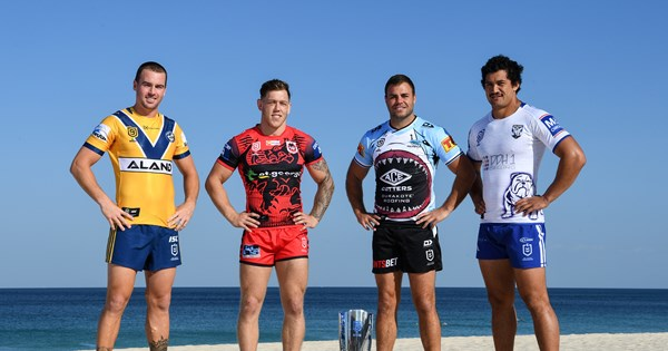 Eels Game Day Guide to Perth Nines
