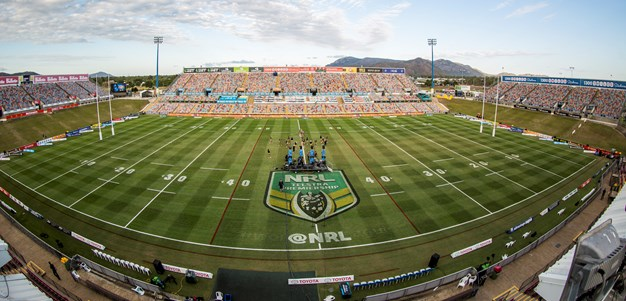 Game Day Info: Cowboys v Eels, Round Ten