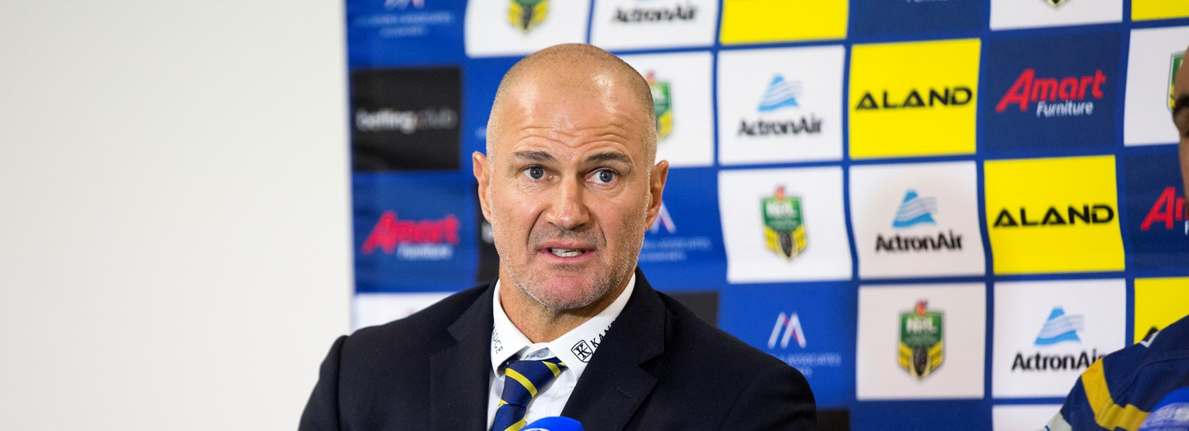Arthur: Defensive efforts cost Eels