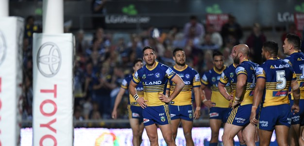 JT guides Cowboys to big win in Townsville