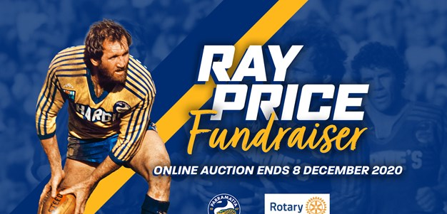 Ray Price Fundraiser