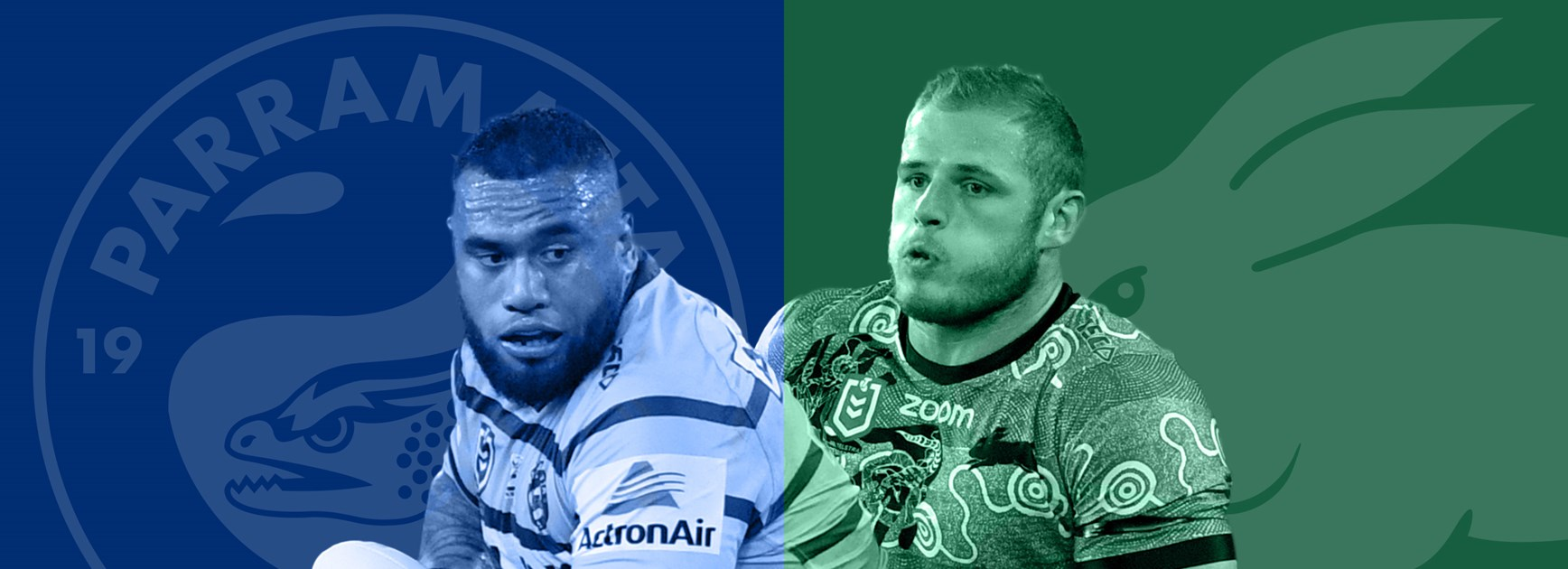 Match Preview: Eels v Rabbitohs, Round 12