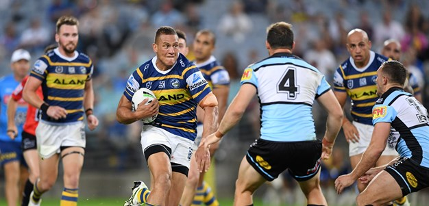 NRL.com Sharks v Eels Match Preview