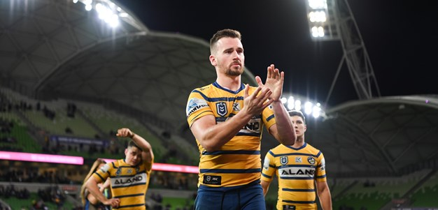 Eels not haunted by Storm finals beating