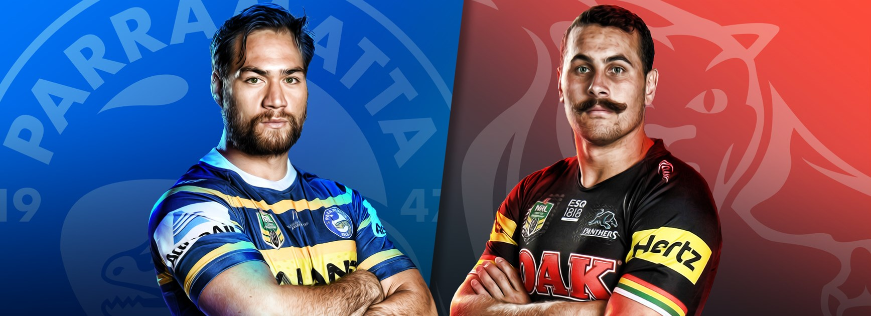Eels v Panthers Match Preview