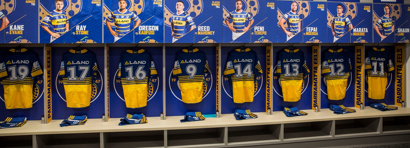 LATE MAIL | Eels v Wests Tigers, Round Six