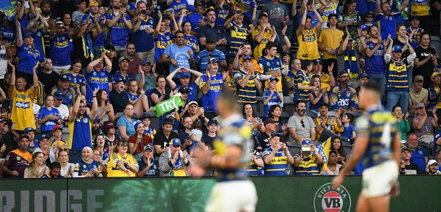 Important Finals Series Ticketing Information