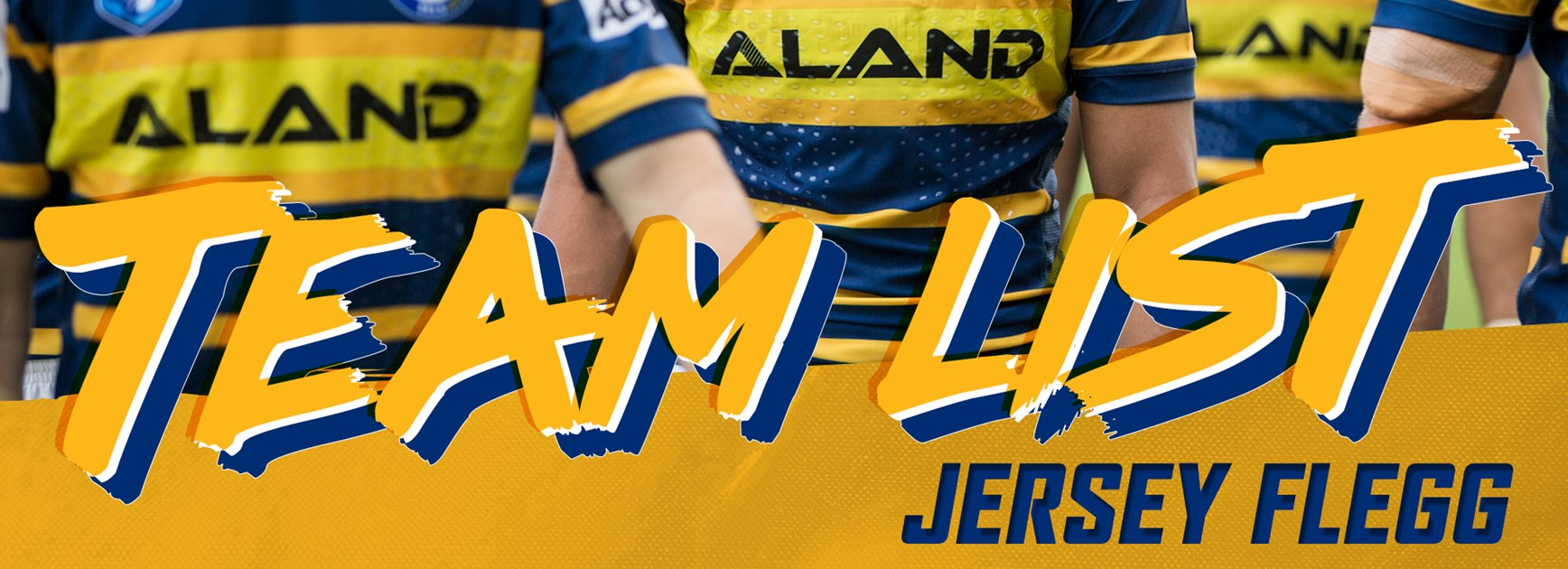 Eels Jersey Flegg Round 22 v Dragons Team List