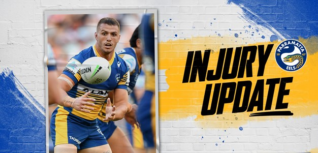 Injury Update: Round Six