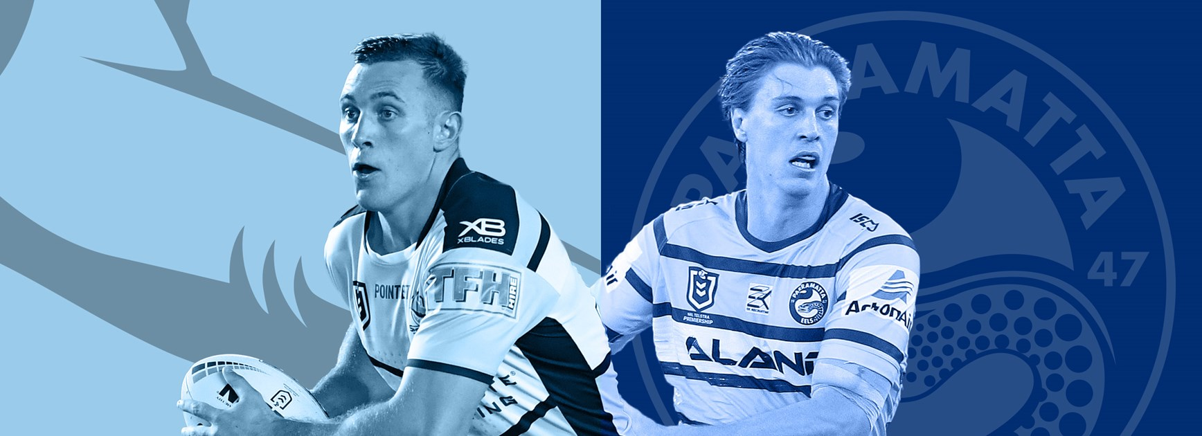 Match Preview: Sharks v Eels, Round 13