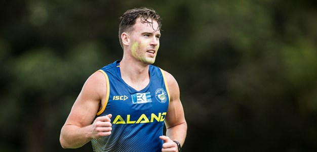 Gutherson joins The Talk in Parradise podcast