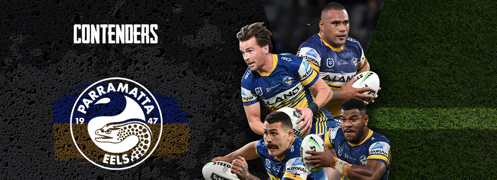 Eels contenders for RLPA Players' Champion 2020 named
