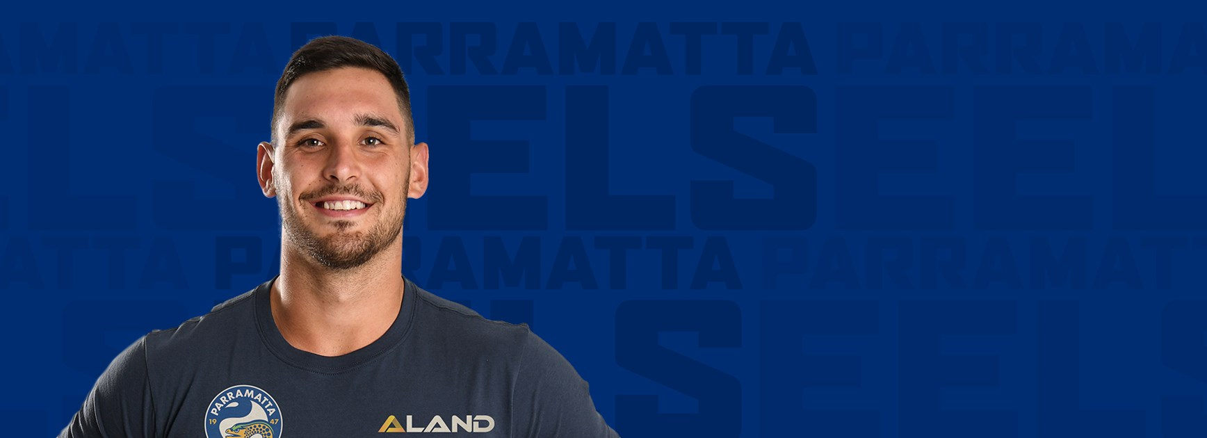 Ryan Matterson agrees to terms with Parramatta Eels