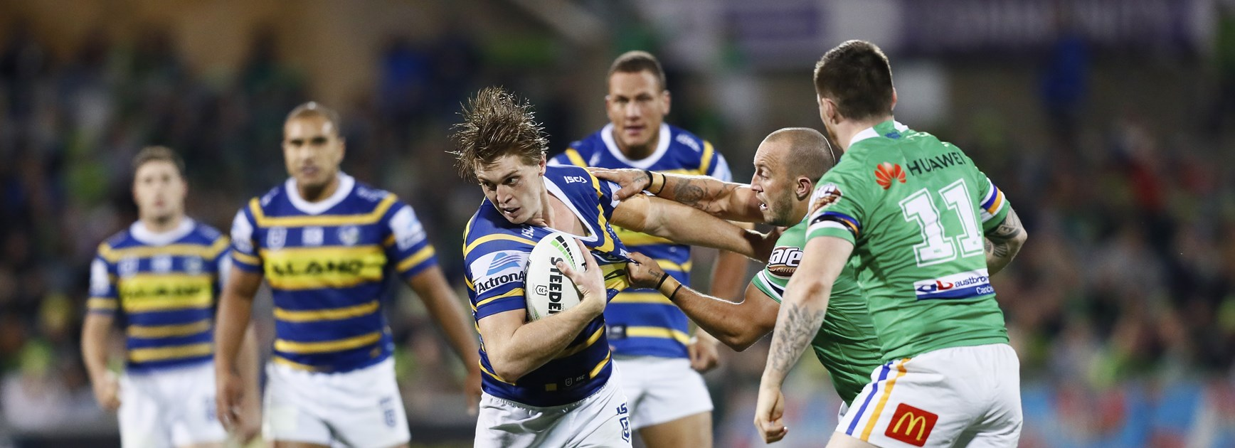 NRL Fantasy: How our Blue & Gold scored