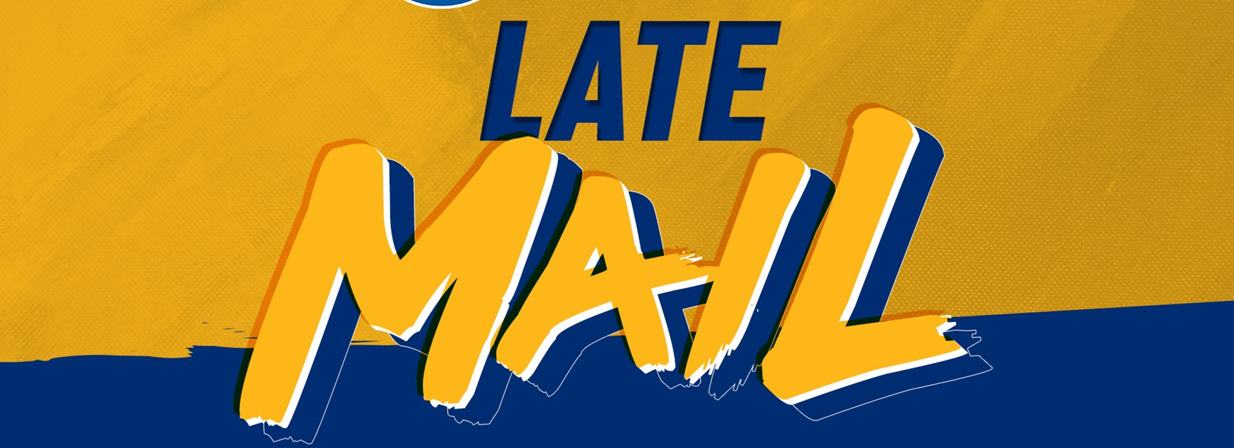 Eels v Cowboys Late Mail