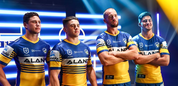 Eels only club to avoid spinal adjustment