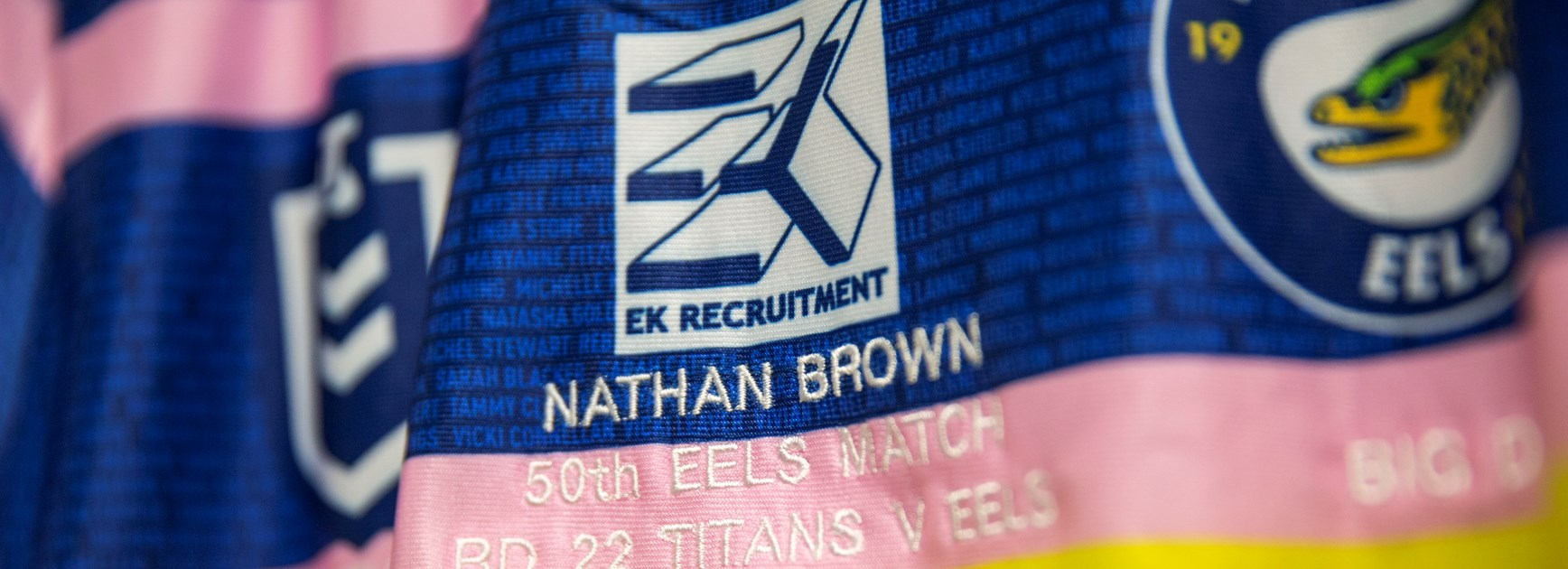 LATE MAIL | Titans v Eels, Round 22