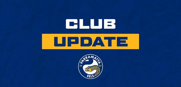 Club update: Chairman's message for Members and Fans