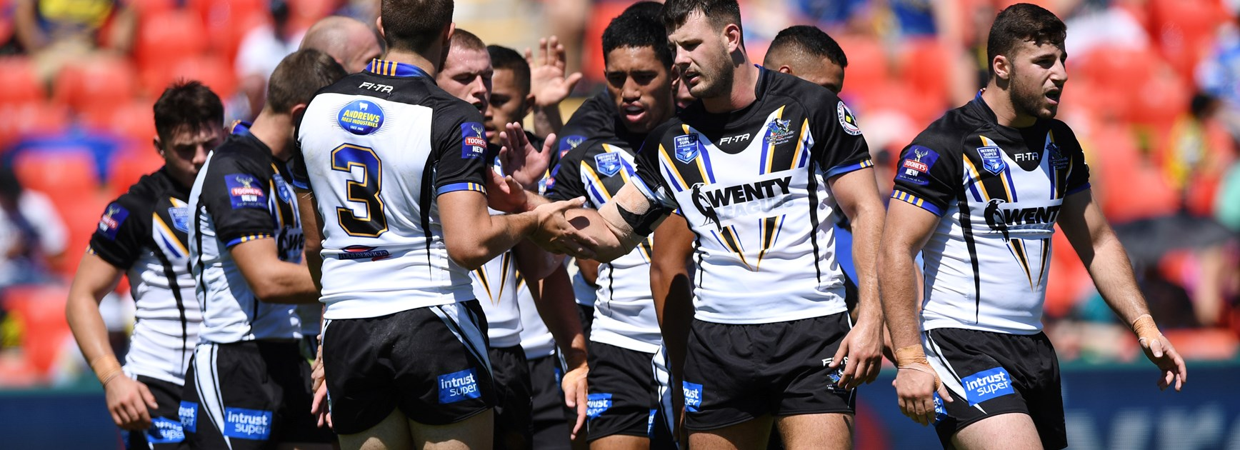 Magpies survive second half scare in win over Penrith