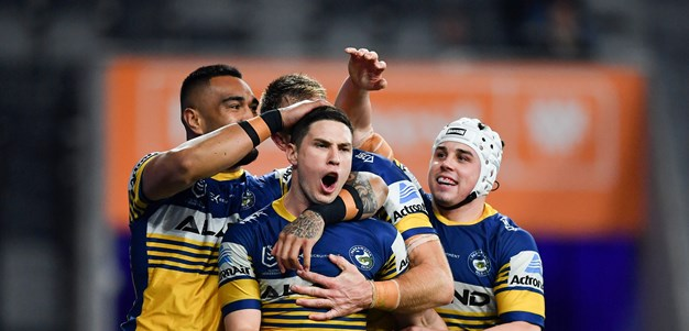 Five Things - Tigers v Eels, Round 20