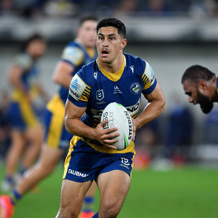 Two Eels charged by Match Review Committee