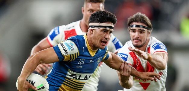 Dylan Brown to miss one match
