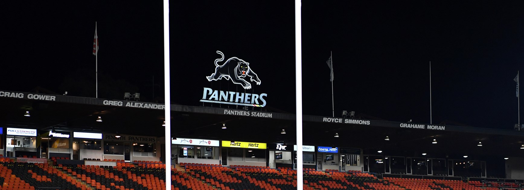 Game Day Guide: Panthers v Eels, Round 18