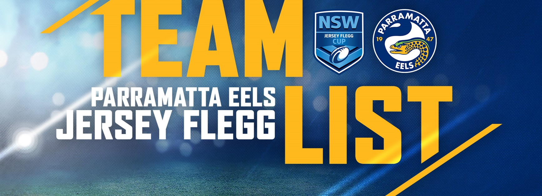 Jersey Flegg v Dragons Round 20 Team List