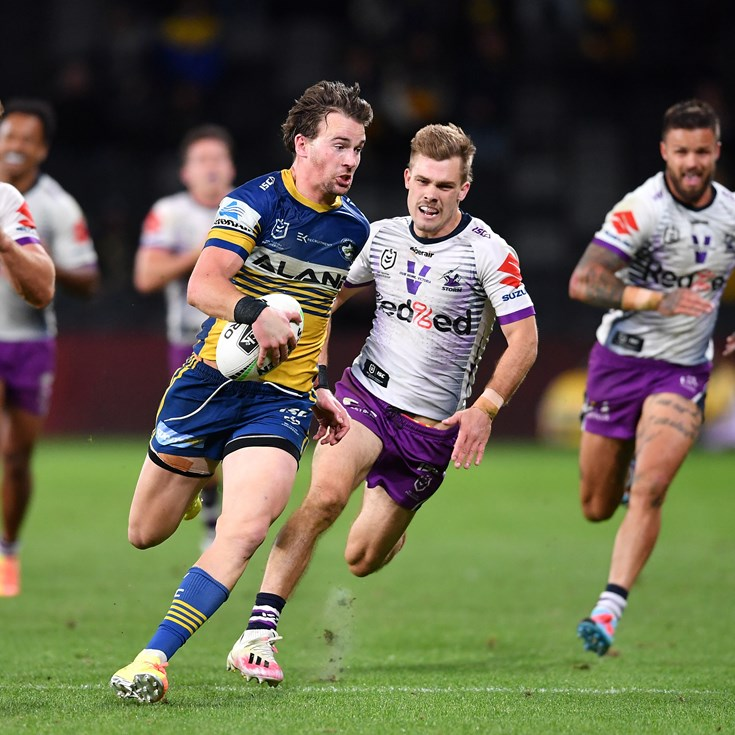 Game Day Guide: Storm v Eels, Qualifying Final