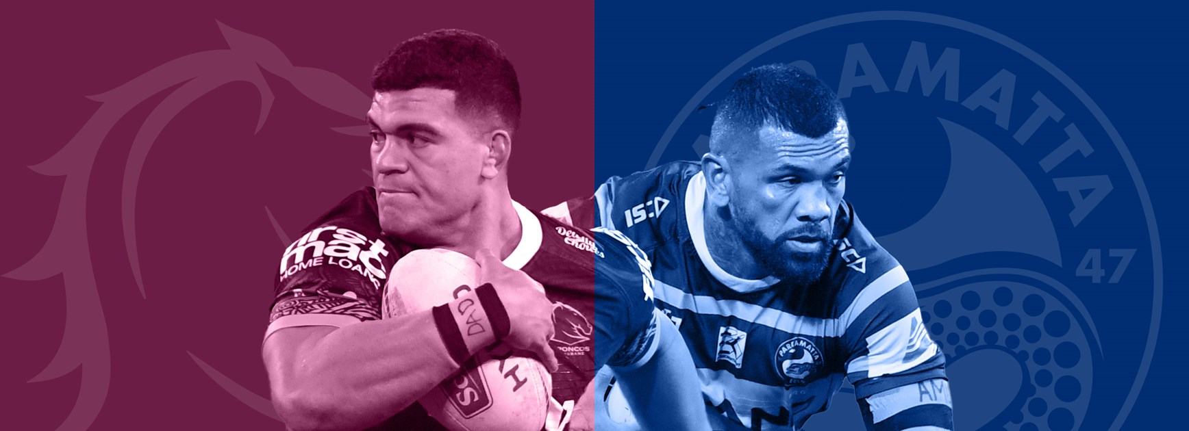 Match Preview: Broncos v Eels, Round 24