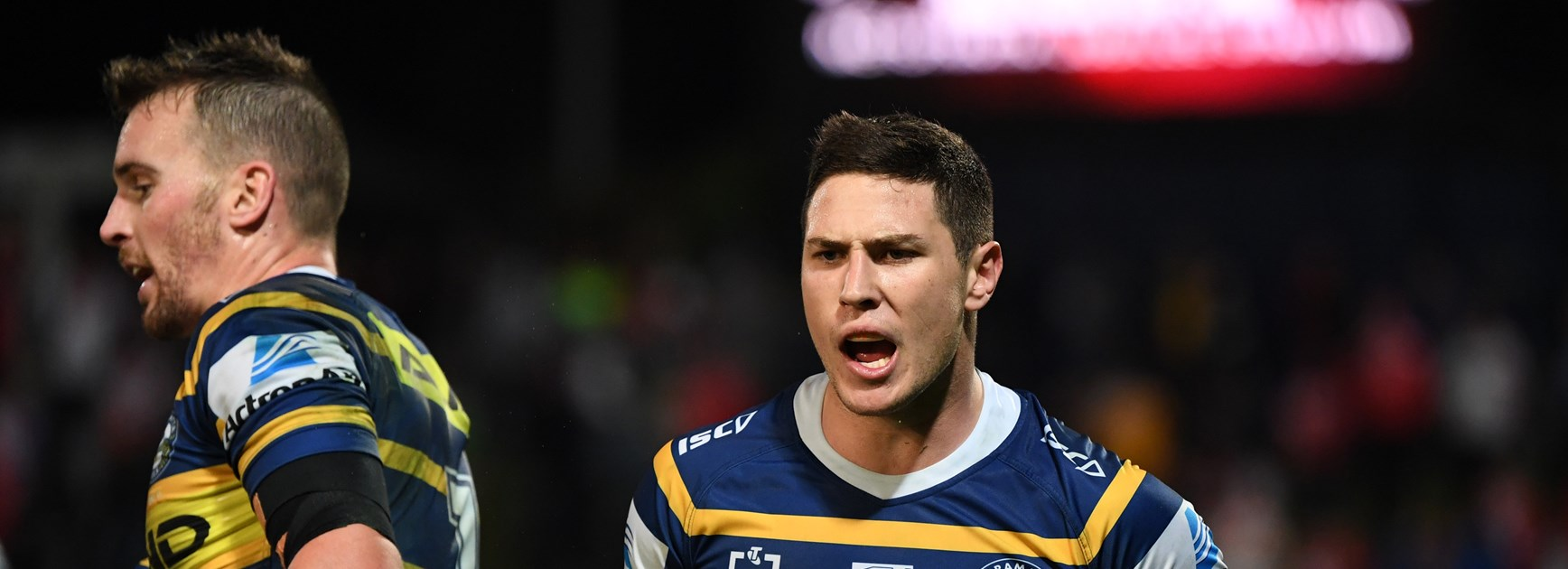 Five Things - Eels v Knights, Round 21