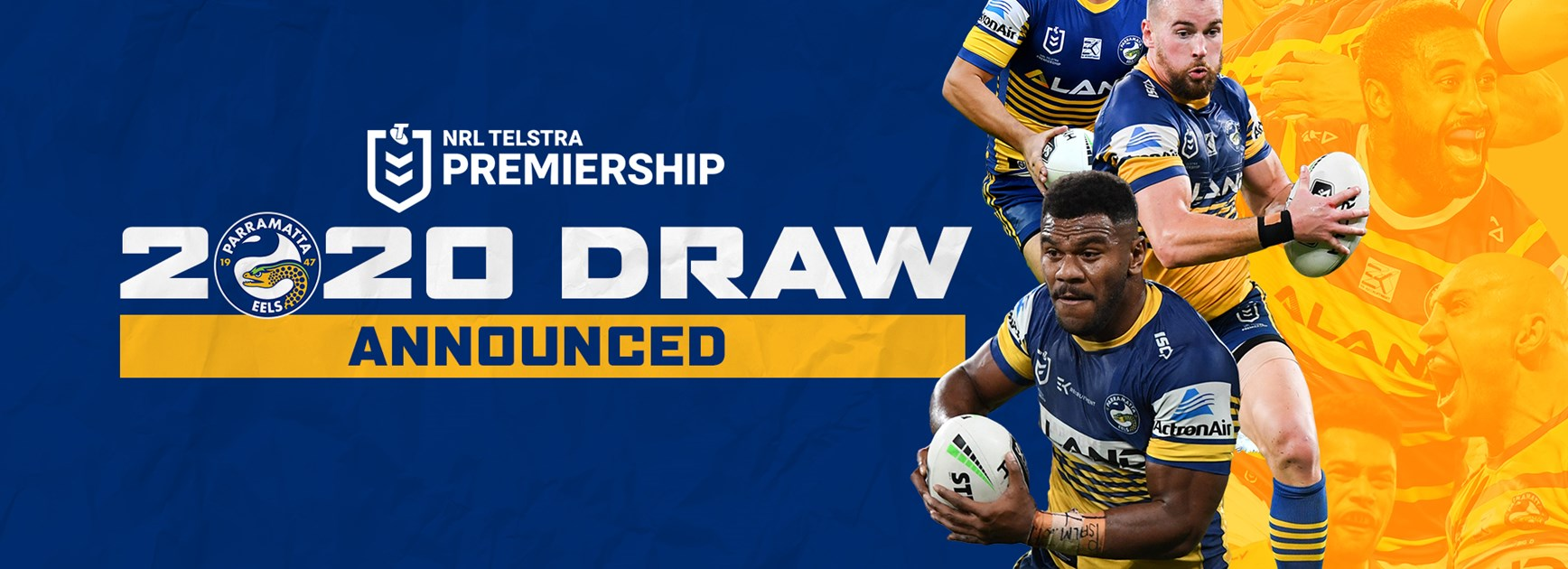 Full 2020 NRL Draw confirmed