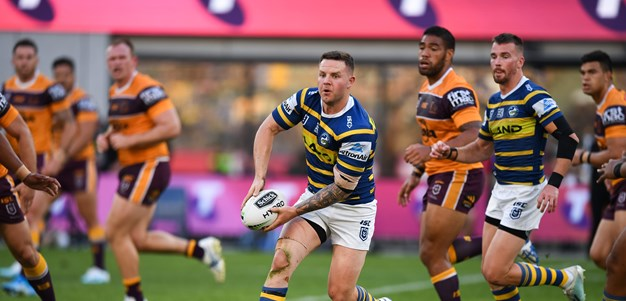 Gutherson, Moses & Brown named in Australia's Nines squad
