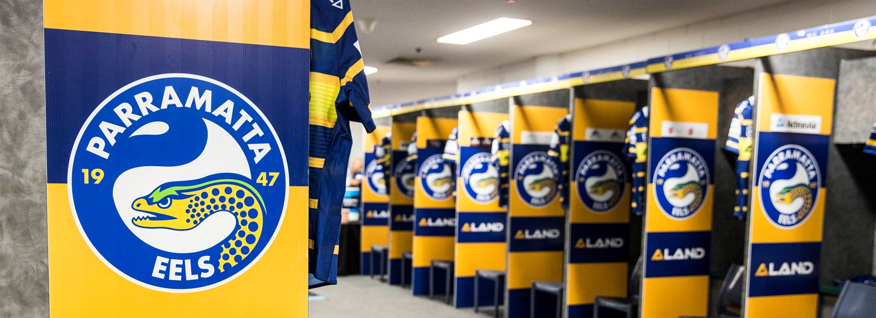 LATE MAIL | Eels line up confirmed to take on Sharks