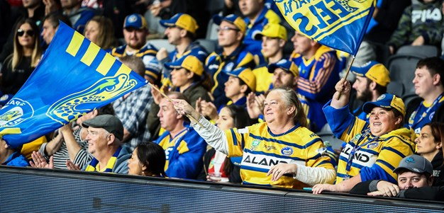 Game Day Info: Eels v Broncos, Round 14
