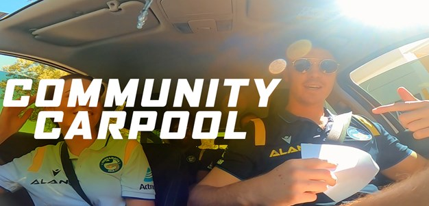Community Carpool