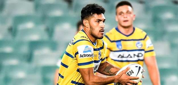 Eels Jersey Flegg make statement with win over Dragons