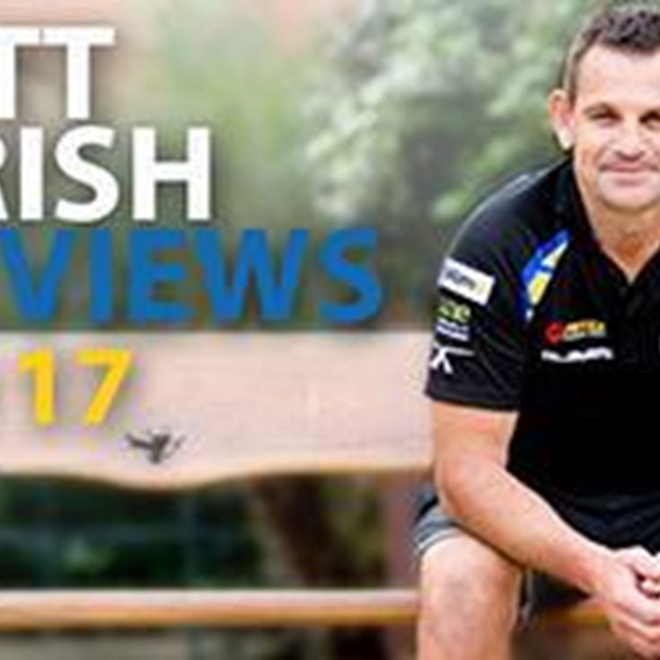 Matt Parish previews Round 17