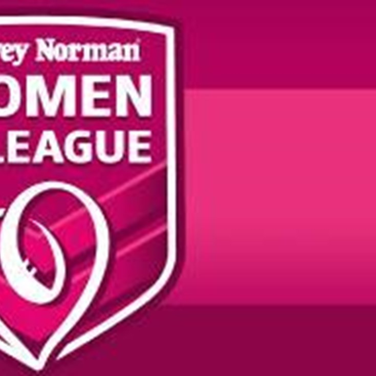 WiL: Women in League Round!
