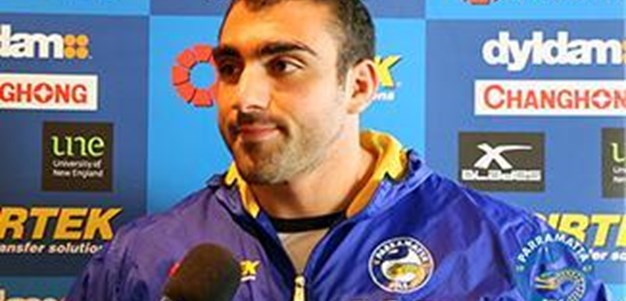 "Tim Mannah: ""We don't want to be easy beats"""