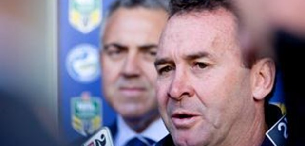"""Mitch Allgood is a bonus for us"" - Ricky Stuart"