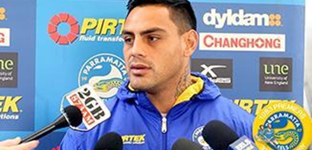 "Reni Maitua: ""Jarryd will be back"""