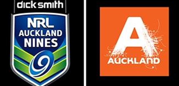 2014 Auckland Nines - Toutai puts stamp on strong first half